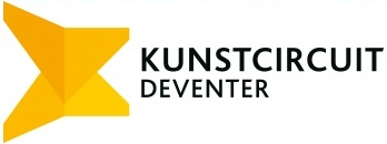 Logo Kunstcircuit Deventer